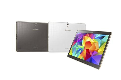 三星於海外發表 Galaxy Tab S 10.5 、 Tab S 8.4 , 2K 級 AMOLED 螢幕為技術亮點