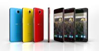 在台灣許久未見的 Alcatel 推出四核 5 吋 Full HD 新機 One Touch Ido