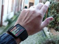 Buddy Bluetooth watch