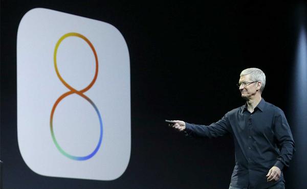 Apple 內部發生嚴重事件, 大量 iOS 研發人員集體離職