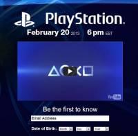 次代 Playstation 傳將透過雲端串流提供 Playstation 3 遊戲