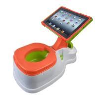小朋友嗯嗯專用iPad便便座