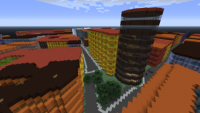 丹麥政府自建!1:1 Minecraft 丹麥世界 供任何人遊覽