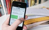 超越Sparrow最佳iOS郵件App: Mailbox正式推出