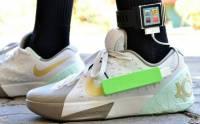 手機沒電 穿上這雙鞋多走兩步就可以 [影片]
