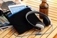 Logitech UE 4000 UE 6000耳機 與iPad mini意想不到的合拍 讓您時時刻
