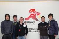 意欲打破華人原創遊戲格局,追求自由多變的遊戲玩法:專訪 Core Blaze 開發團隊