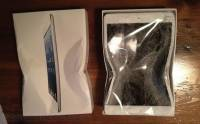 等待 5 個星期後得到的 iPad mini 竟是這個樣子