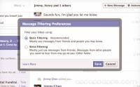 Facebook訊息測試新功能 只要付$1美元就可以傳送訊息給陌生人