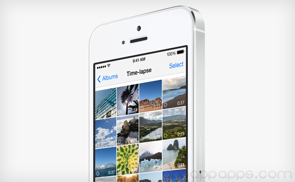"iOS 8 超高速 ""Time-lapse"" 拍攝模式: 超炫實試, 示範應該這樣玩 [影片]"