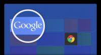 Google 官方教你:如何讓 Windows 8 更實用