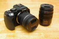 m43 準專業導向進化論, Panasonic G5 雙鏡組動手玩