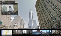 Google Maps 街景新功能「時光機」,看見建築的過去與現在