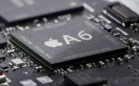 iPhone 5處理器終於流出 A6處理器有望晉身四核