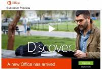 微軟另一殺手級武器,Office 2013登場