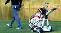 取代真人 X9 高爾夫機械人球僮