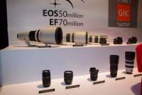 Canon 歡慶 EOS 25 週年,共 14 款鏡頭降價 包括 9 款紅圈鏡
