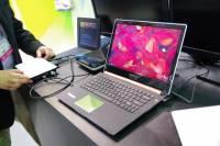 Computex 2012 : 面對 Intel Thunderbolt , AMD 用便宜的 Li