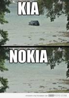 Nokia 變成 No Kia ,微軟將把 Nokia 手機部門改名 Microsoft Mobil