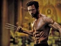 未來昔日 肌肉依舊 金鋼狼的淬鍊!