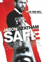 火線反擊(Safe) - 玩槍蘿莉&超能殺手 VS. 爛紐約