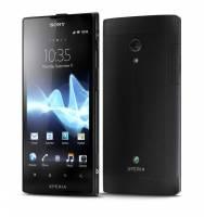 手機低頭族記事03:Sony Xperia ion加入戰場,能否對HTC Samsung兩家機王造成影響?