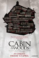 詭屋(The Cabin in the Woods) - 鬼屋呼麻大悶鍋之世界毀滅大笨蛋