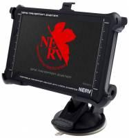不要逃!不要逃!不要逃!福音戰士 NERV 汽車導航系統登場