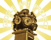 Google Art Project 之故宮博物院正式上線