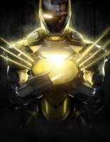 如果超級英雄都交給史塔克工業代工會變成怎樣?