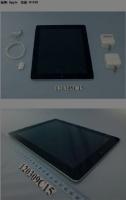新 iPad (iPad 2012版) 己通過 NCC 認證