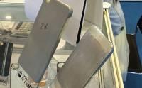 流出樣版機: 的確是 iPhone 但不是 iPhone 6