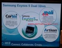 三星 Exynos 規格流出,果然 PowerVR 不是自己要用的