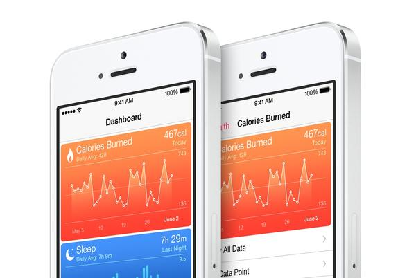Computex 2014:你今天運動了嗎?穿戴式健康裝置監控你的「身體健康」