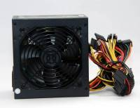 Seventeam ST-500PAT優質電源供應器開箱分享文