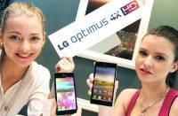 LG Optimus 4X HD 發表:1.5GHz Tegra 3 四核心 4.7 吋螢幕和運行