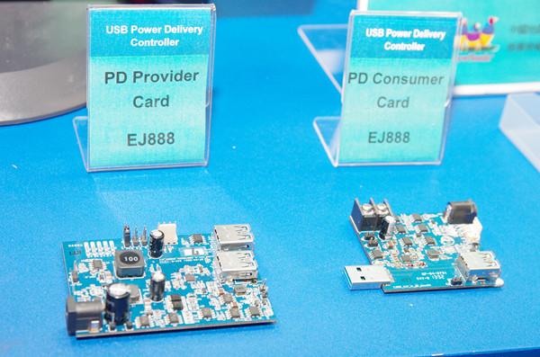 Computex 2014 : USB 3.1 、 Type C 介面將亮相
