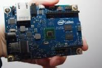 Intel 第一世代 Galileo 將於 6 月底停止接單,二代預計同時推出