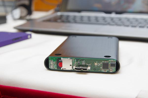 Computex 2014 : NSM 以日本數位廣播著作權加密經驗,於 Computex 宣傳基於快閃記憶體之加密技術 SeeQVault
