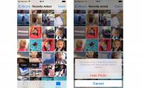 iOS 8 終於讓你隱藏相片 不過 Apple 忘了最重要的部分…
