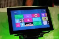 NVIDIA 在 CES 展出 Windows 8 on ARM 平板參考設計!