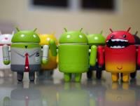 Andy Rubin說:在聖誕節前後有370萬個Android裝置開通了