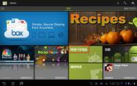 Android平板新時代來臨?華碩至尊變形平板動手玩 5 :關於網頁瀏覽與Flash小遊戲的描述