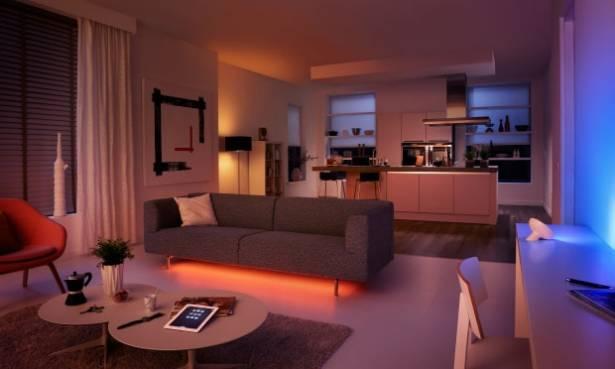怎樣用 iOS 8 超方便控制家居? Philips 公開首張截圖