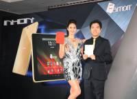 INHON 推出平價四核七吋平板,主打雙鏡面工藝設計