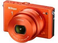 Nikon 1 J4 發表,搭配新款電動變焦 Kit 與 V3 同級之 20fps 追蹤連拍