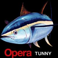 Opera:11.60 Final 熱騰騰的鮪魚上桌