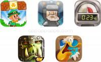 [10 4] iPhone iPad 限時免費及減價 Apps 精選推介