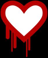 「心在淌血」(HeartBleed)OpenSSL 漏洞全美主要網路服務處理現況...