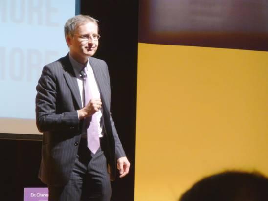 《大數據》作者麥爾荀伯格:重點從來就不是「為什麼」!
